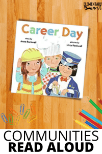 Check out these 10 Great Books for Your Community Unit! They will help your students understand types of communities and community helpers deeper. These are a perfect addition to add to your Community, Labor Day, or Community Helper unit.